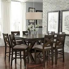 counter height dining room table sets the contemporary bar high dining tables residence prepare height