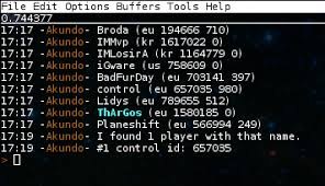 how to upgrade eggdrop release of sc2bot sc2ranks to irc eggdrop script
