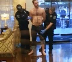 Hard Dick Meme - video shows policeman mistaking man s penis for a weapon during