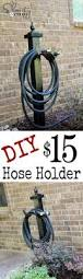 best 25 water hose ideas on pinterest water hose holder garden