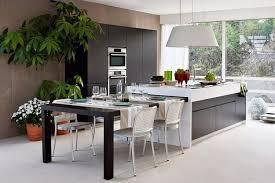 cuisine table cuisine modulable élégance et fonctionnalité à la maison