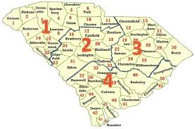 district map look for relocation south carolina fbla