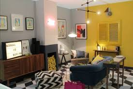 why you should paint your walls more than one color decor ideas