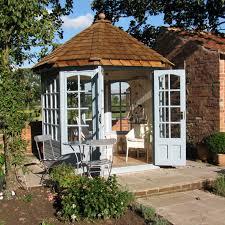 Summer Garden Sheds - the hopton malvern garden buildings