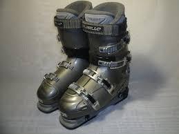 dalbello sgs vario custom ski boots size 27 5 us 10 men u0027s