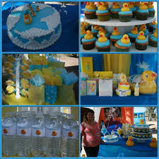 duck themed baby shower baby shower ideas rubber ducky archives baby shower diy