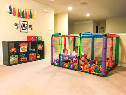 best 25 ball pits ideas on pinterest toddler playroom garage