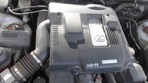 lexus v8 spares lexus ls400 4 0 v8 engine youtube