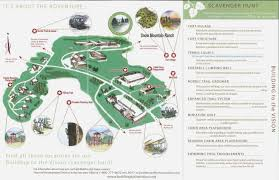Estes Park Colorado Map by Building To The Vision At Ymca Of The Rockies Ymca Of The