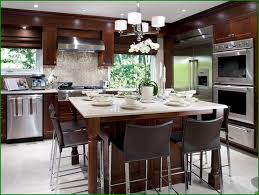 Kitchen Island Table Ideas Spelonca S Intended Design - Kitchen table island