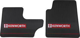 kenworth aftermarket accessories floor mats kenworth accessories