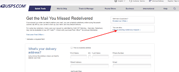 usps redelivery everything you need to know usps tracking point