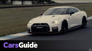 old nissan coupe nissan confirms gt r nismo for australia video car news