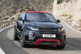 dark silver range rover new 2017 range rover evoque gets next generation tech carbuyer