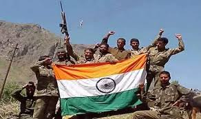 why is the indian army so cowardly despite being large in size