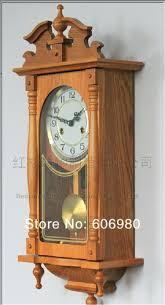 wood wall pendulum clocks gumtree 12 000 wall clocks