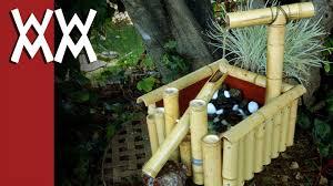 Bambus Garten Design Make A