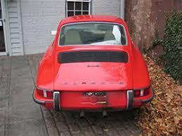 porsche 911 for sale in usa porsche 911 porsche 911t porsche 911e porsche 911s