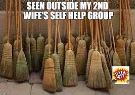 Broom Meme - broom memes imgflip