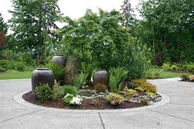 Small Yard Landscaping Ideas by Starting Points For Small Yard Landscaping Gardening Flowers 101