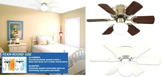36 inch hugger ceiling fan ceiling fan hton bay san marino 36 inch brushed steel ceiling