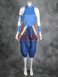 legend korra avatar korra cosplay costumes sale