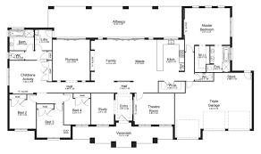 acreage house plans australia