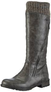 stylish biker boots remonte dorndorf remonte dorndorf d1771 women u0027s biker boots