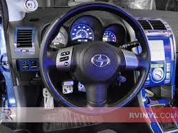 scion tc 2005 2010 dash kits diy dash trim kit