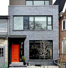 best 25 gray brick houses ideas on pinterest gray exterior