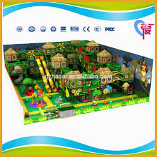 a 15286 jungle theme indoor soft play area kids indoor playground