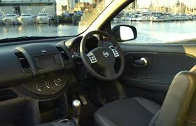 nissan note 2009 interior note review 2009