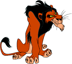 authorquest analyzing disney villains scar lion king