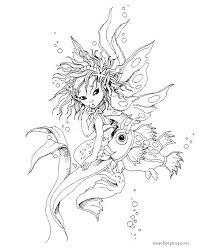 free fairy coloring pages u2013 corresponsables