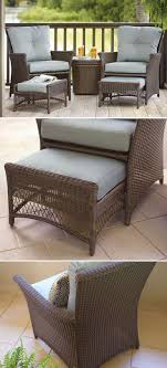 5 patio set best 25 small patio furniture ideas on patio