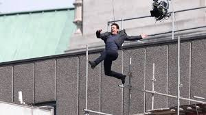 Tom Cruise Home by Tom Cruise Stunt Injury On U0027mission Impossible 6 U0027 Set In London