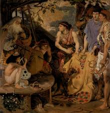 best painting britain s best places to see pre raphaelite collections and art