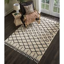 Free Area Rugs Nourison Moroccan Marrakesh Shag Area Rug 7 10x10 6 Free