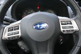 subaru forester steering wheel subaru forester 2 0 xt premium sunmax motors