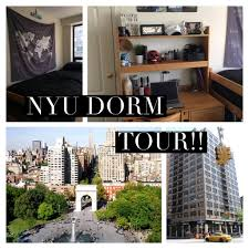 nyu dorm tour coral tower 2016 youtube