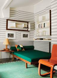 florence lopez u0027s revolving interior at home live and architecture