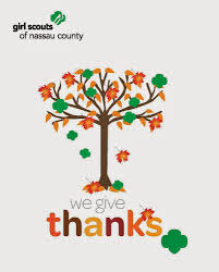 scouts of nassau county happy thanksgiving from scouts