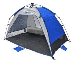 Cabana Tent Walmart by Deluxe Instant Popup Beach Tent Shelter Cabana Upf 100