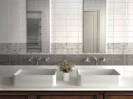 bathroom setting ideas brick setting fresh kitchen wall tiles effect other bathroom tile