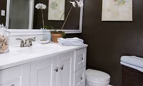 bathroom makeovers on a budget 7 house design ideas