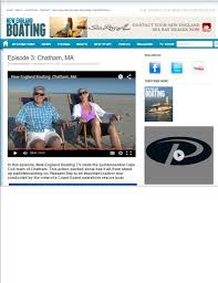 new england boating tv chatham cape cod beach chair company