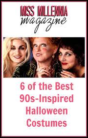 6 of the best 90s inspired halloween costumes halloween costumes