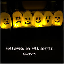 diy spooky halloween ghosts withheartandverve