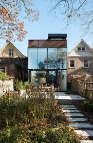 1930 House Design Ideas by A Contemporary Redesign For This 1930s House In Toronto Contemporist
