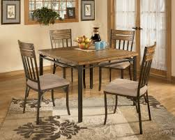 Metal Dining Room Chair by Dining Room Divine Image Of Dining Room Design With Colonial